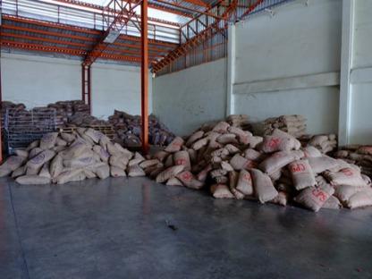 โรงงานผลิต ขายส่ง เมล็ดธัญพืช ถั่วแดง ถั่วดำ เชียงใหม่